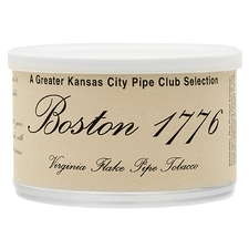 McClelland GKCPC: Boston 1776 50g