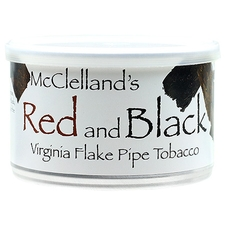 McClelland Red and Black 50g