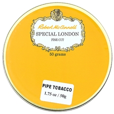 McConnell Special London Fine Cut Mild 50g