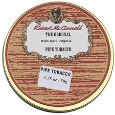 McConnell Rich Dark Virginia 50g