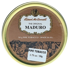 McConnell Maduro 50g
