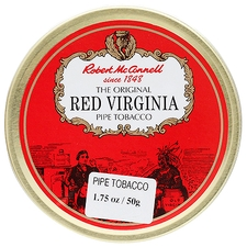 McConnell Red Virginia 50g