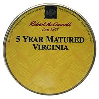 McConnell 5 Year Matured Virginia 50g