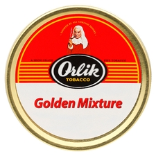Orlik Golden Mixture 50g