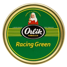 Orlik Racing Green 50g