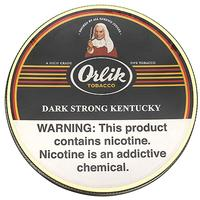 Orlik Dark Strong Kentucky 50g