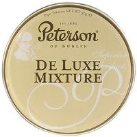 Peterson De Luxe Mixture 50g