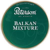 Peterson Balkan Mixture 50g