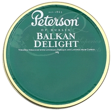 Peterson Balkan Delight 50g
