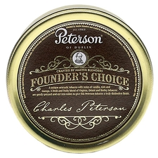 Peterson Founders Choice 100g
