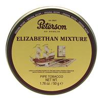 Peterson Elizabethan Mixture 50g