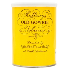 Rattray's Old Gowrie 100g
