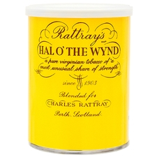 Rattray's Hal O' The Wynd 100g