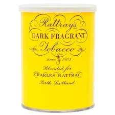 Rattray's Dark Fragrant 100g