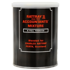 Rattray's Accountant's Mixture 100g