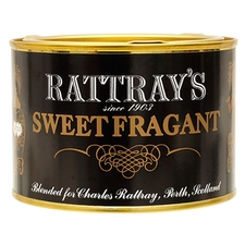 Rattray's Sweet Fragrant 100g