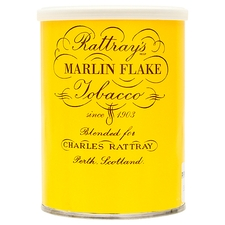 Rattray's Marlin Flake 100g