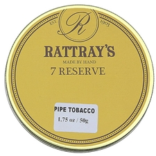 Rattray's No. 7 Reserve 50g