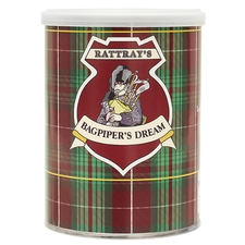 Rattray's Bagpiper's Dream 100g