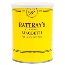 Rattray's Macbeth 100g