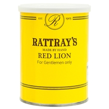 Rattray's Red Lion 100g
