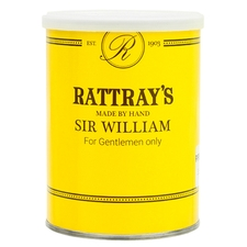 Rattray's Sir William 100g