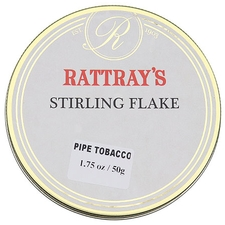 Rattray's Stirling Flake 50g