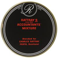 Rattray's Accountant's Mixture 50g