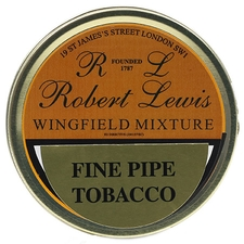 Robert Lewis Wingfield Mixture 50g