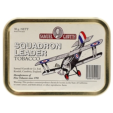 Samuel Gawith Squadron Leader 50g