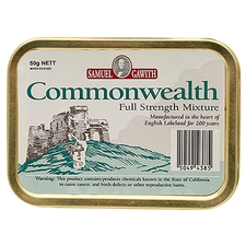 Samuel Gawith Commonwealth 50g