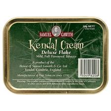 Samuel Gawith Kendal Cream Flake 50g