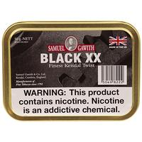 Samuel Gawith Black XX 50g