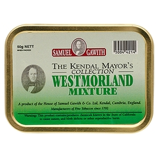 Samuel Gawith Westmorland Mixture 50g