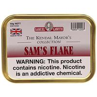 Samuel Gawith Sam's Flake 50g