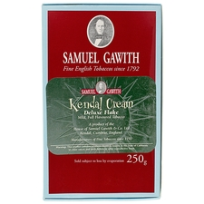 Samuel Gawith Kendal Cream Flake 250g