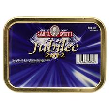 Samuel Gawith Jubilee 2012 50g Diamond Tin