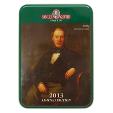 Samuel Gawith Limited Edition 2013 100g