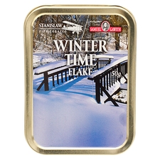 Samuel Gawith Winter Time Flake 50g