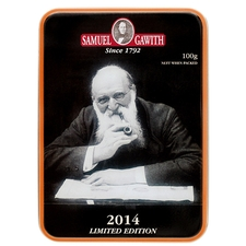 Samuel Gawith Limited Edition 2014 100g