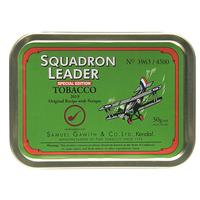 Samuel Gawith Squadron Leader Special Edition with Perique 50g