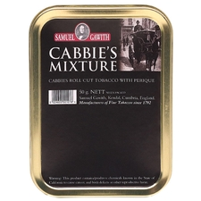 Samuel Gawith Cabbies Mixture 50g