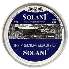 Solani Blue Label- 369 50g