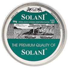 Solani Green Label - 127 50g