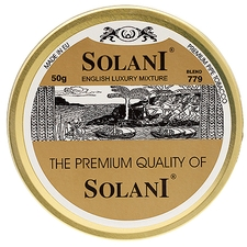 Solani Gold Label- English Luxury - 779 50g
