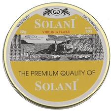 Solani Virginia Flake - 633 50g
