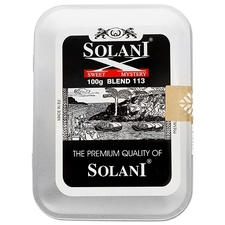 Solani X - Sweet Mystery 100g