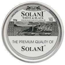 Solani White and Black - 763 50g