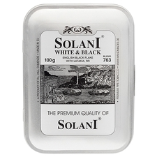 Solani White and Black - 763 100g
