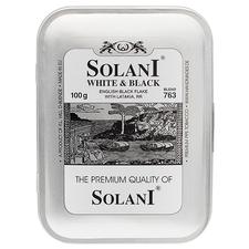 Solani White and Black - 763 100g